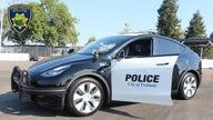 Fremont police adds Tesla Model Y to its patrol fleet