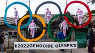NBC's planned Beijing Olympics coverage targeted by human rights groups