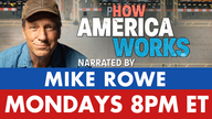 Mike Rowe's 'How America Works' premieres on Fox Business, chronicling unsung workers in key trades