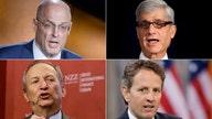 Former treasury secretaries warn Congress debt limit default would be 'detrimental'