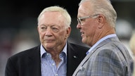 Cowboys owner Jerry Jones reveals his chances of selling the team