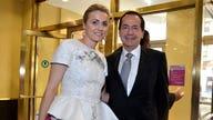 Billionaire investor John Paulson's divorce puts stock holdings at stake