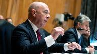 Tom Homan slams DHS Chief Mayorkas as 'secretary of insecurity'