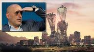 Billionaire entrepreneur Marc Lore wants to build nation's first woke city