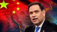 Sen. Marco Rubio on the dangers of investing in Chinese companies: Not a Biden administration priority