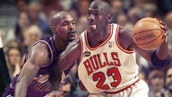 Michael Jordan's underwear sells for big price at auction