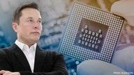 Elon Musk optimistic Tesla's chip shortage problems will be 'short-term'