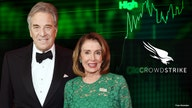 Nancy Pelosi's husband up $700K on CrowdStrike stock purchase