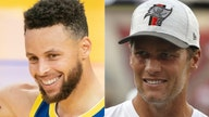 Tom Brady offers Steph Curry some advice on cryptocurrency investing