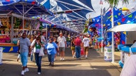 Texas' state fair opens with major labor shortage