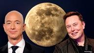 NASA doles out millions to SpaceX, Blue Origin to develop Artemis moon lander concepts