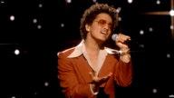 Motorola CEO pays Bruno Mars big bucks to perform at son's Cape Cod wedding
