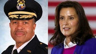 Ex-Detroit police chief enters governor race over Michigan's 'leadership void'