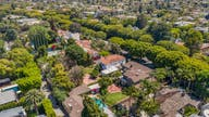 Pair of Beverly Hills Homes belonging to late comedy great Carl Reiner fetch $16.8M