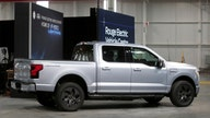 Ford, SK to invest $11.4 bln to add electric F-150 plant, three battery factories