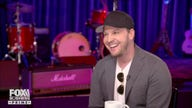 Gavin DeGraw: How the all-American singer-songwriter pursued happiness in music
