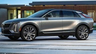 Electric Cadillac Lyriq sold out in 10 minutes, despite GM's battery issues