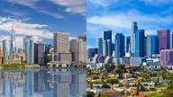 New York, California among least hard-working states in America: study