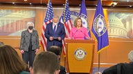 Schumer announces 'framework' to pay for spending plan, but top Dems say they weren't told about it