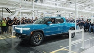 Rivian kicks off production of first electric pickup