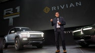 Here's how Amazon is helping put Rivian on the road to success