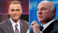 'Shark Tank' star Kevin O'Leary claims his image was 'stolen' after he, Kevin Harrington are sued for fraud