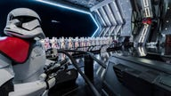 Star Wars: Rise of the Resistance at Disney World pauses use of virtual queue