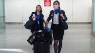 US FAA seeks new minimum rest periods for flight attendants between shifts
