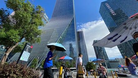 China Evergrande auditor gave clean bill of health despite debt