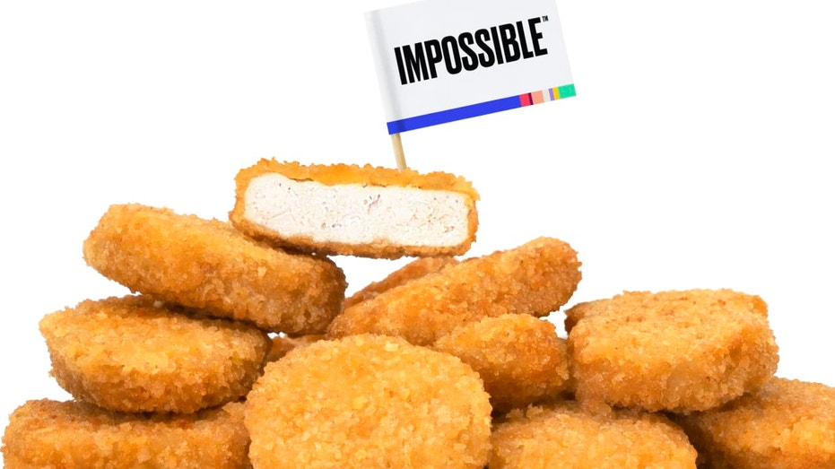 Impossible Foods Chicken Nuggest (Impossible Foods)