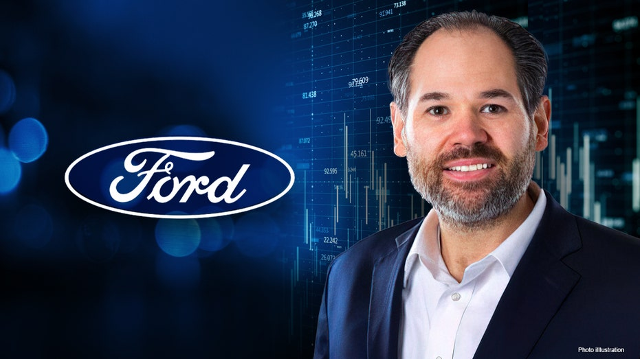 Mike Amend Ford
