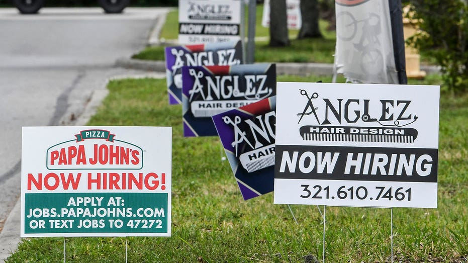 Now-hiring-signs