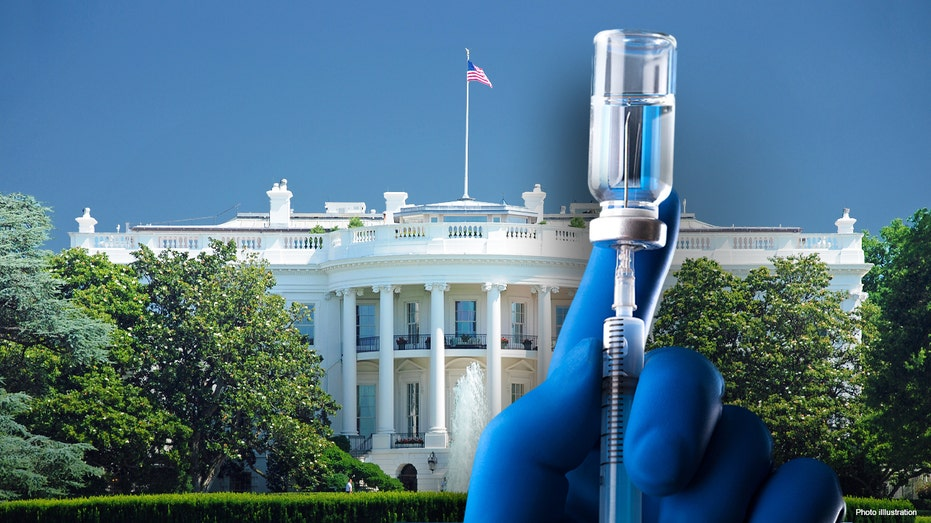 White House vaccination