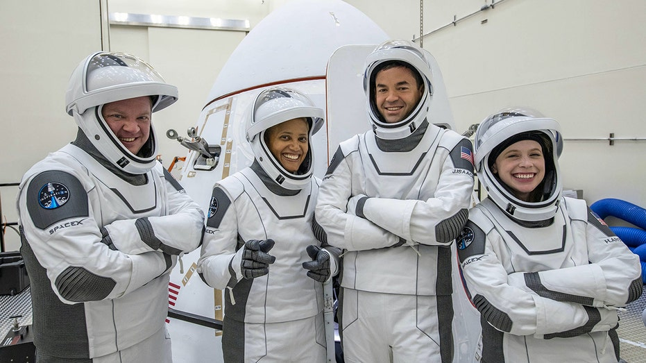 Inspiration4 will launch on Sept. 15 from Launch Complex 39A at NASA's Kennedy Space Center in Florida, SpaceX said in a press release on Friday.