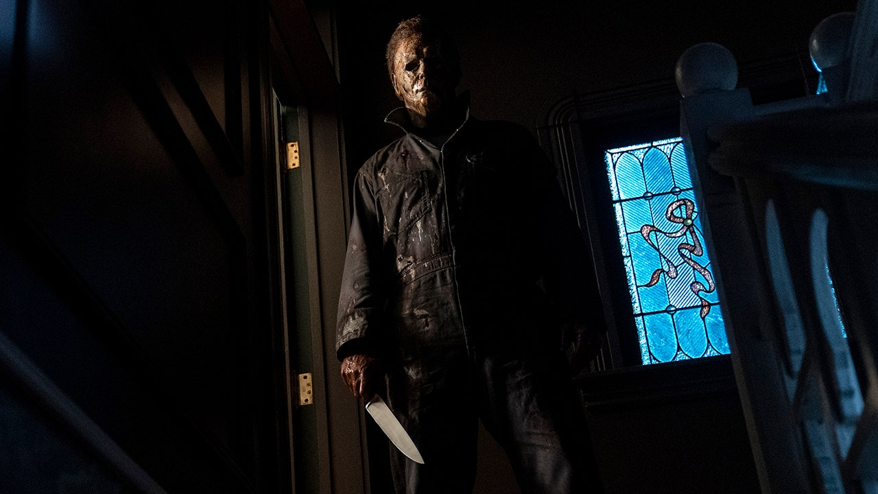 Notorious 'Halloween' villain Michael Myers accused of being 'homophobic' in latest movie