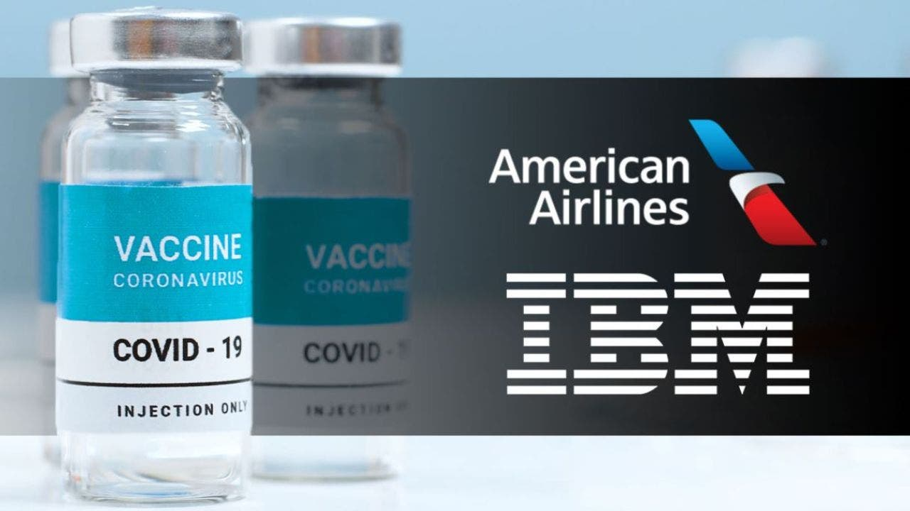 American Airlines, IBM give unvaccinated employees firing, suspension warnings