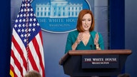 Psaki cracks joke in response to supply chain crisis question: 'The tragedy of the treadmill that's delayed'