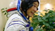 Japanese billionaire gets ready for December space mission