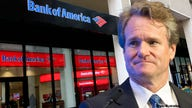 Bank of America CEO warns 'bottlenecks have to get straightened out' to ensure continued economic growth