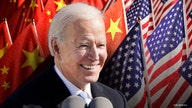 Trump's China trade deal is 'starting point' for Biden