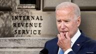 Biden administration scales back IRS bank-monitoring plan amid growing pushback