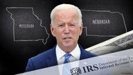 Missouri joins Nebraska in IRS snoop pushback