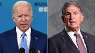 Democrats scrambling for reconciliation deal, seek to get infrastructure to Biden before overseas trip
