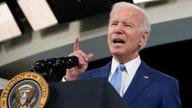 Biden says US economy making 'consistent and steady progress' despite jobs report missing projections