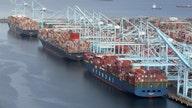 White House hails 'serious progress' on supply chains despite record backlog at California ports