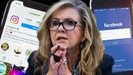 Sen. Blackburn calls on Facebook to target criminals using platforms for human trafficking services