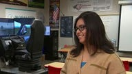 California high school truck driver program addresses shortage annihilating supply chain