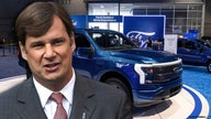 Ford's stock hits 7-year high, dividend coming back