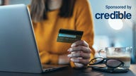 Credit card interest rates spike to near all-time high, Fed data shows