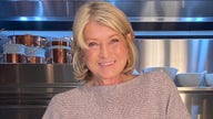 Martha Stewart does NFTs—jack-o'-lantern art and a seductive selfie